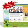 Free Web Site for Your Childcare Center
