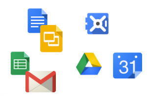 Google Apps for Child Care and Preschool